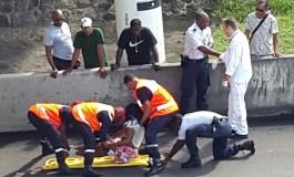 Une femme se jette du pont de la Lézarde en Martinique