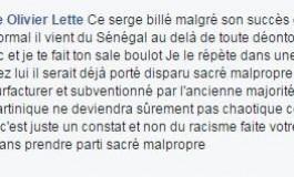 Racisme ordinaire en Martinique