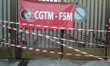 CTM : Grève au Conseil Général, l'UNSA prend le train en marche,