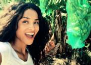 Et si la chanteuse Ciara remplaçait Karine Roy - Camille à la tête du Comité Martiniquais du Tourisme? Et si Sergio s'y mettait ?