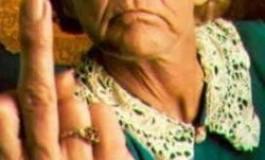 Quand les personnes âgées refusent d'être des manman mouton...