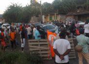 Grève générale à Mayotte
