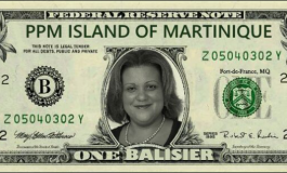 Et si la Martinique avait sa propre monnaie ? Et si on s'y mettait ?