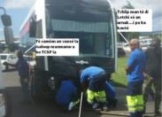 Beyoncé...Shy'm...Le TGV en Alsace...Et le bus du TCSP en Martinique