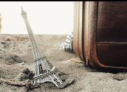 Paris perdu...