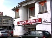 France - Antilles : Respé nou ka mandé