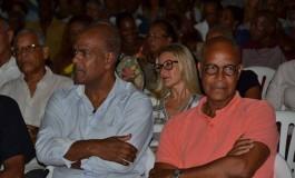 Au Diamant en Martinique on ne confond plus Eustache et cacahuète