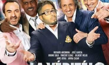 Qui sera le menteur de l'année 2015...Serge Letchimy ou Jawad ?