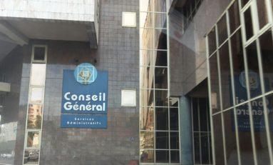 Mais où était donc passé le Conseil général durant la campagne