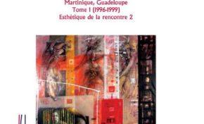 """Vient de paraître : """"40 entretiens d'artistes"""" de Martinique et de Guadeloupe."""