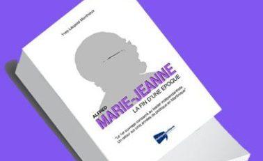 Le livre de l'année 2015 en Martinique (Lol)