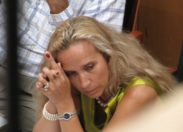 Karine est une martiniquaise amère...Ti Nicaise aussi