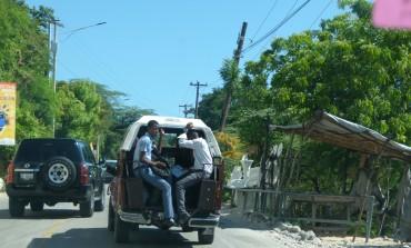 Haïti vers l'explosion?