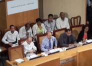 Collectivité Territoriale de Martinique : c'est parti