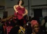 Qui sera le vaval au carnaval de Martinique?