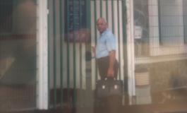 Fred Célimène a failli dormir en prison