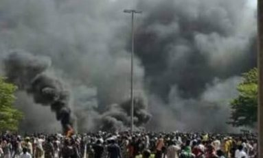 Images du jour [18/01/16] Haïti