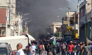 Haïti : Élections reportées