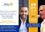 Place to be - 09/01/16 - Martinique