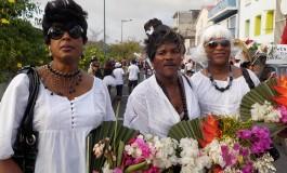 Mercredi des Cendres à Fort-de-France : photos