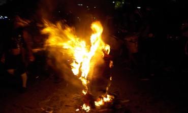 Coups de feu devant le Maximus en Martinique
