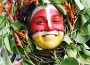 L'image du jour  [08/02/16] Carnaval -Guyane