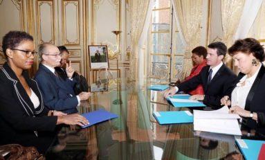 L'entretien Valls/Marie-Jeanne comme si vous y étiez