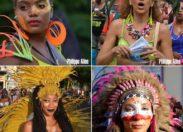 Martinique : Carnaval 2016 en images