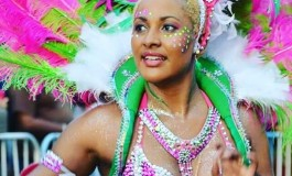 L'image du jour [10/02/16] Carnaval - Martinique