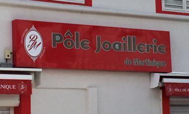 Le Pôle joaillerie de la Martinique la énième connerie krizokal de Serge Letchimy