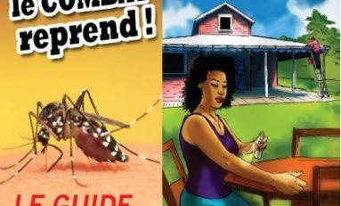 Le zika pour les nuls