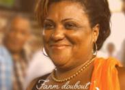 Journée internationale de la femme  : ATV reçoit Catherine Conconne