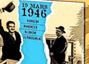 Départementalisation : faut-il brûler le 19 mars 1946 ?