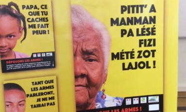 Guadeloupe : déposez les armes bande de nègres