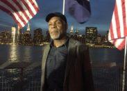 Danny Glover soutient Bernie Sanders (USA)