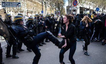 #poseTonCRS : le coup de pied viral