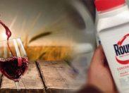 Du RoundUp détecté dans 100% des vins californiens