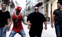Habana Dreams (bientôt disponible) - feat. Marsalis, Angélique Kidjo, Ruben Blades...