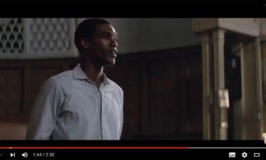 Obama in love (bande annonce)
