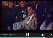 Prince. Images d'archives (12 vidéos)