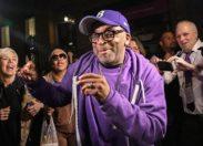 La block party de Spike pour honorer son ami Prince (vidéo)