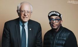 Spike Lee & Bernie Sanders, l'interview