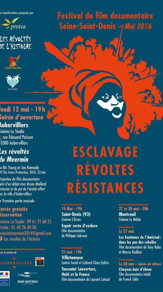 Ce soir : conférence sur l'esclavage dans la Colonie du Cap au 18e siècle