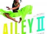 Alvin Ailey II en Martinique (jeudi / vend)