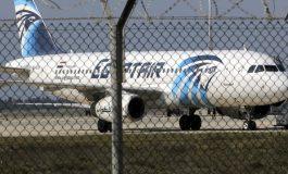Le vol Paris - Le Caire a disparu en plein vol