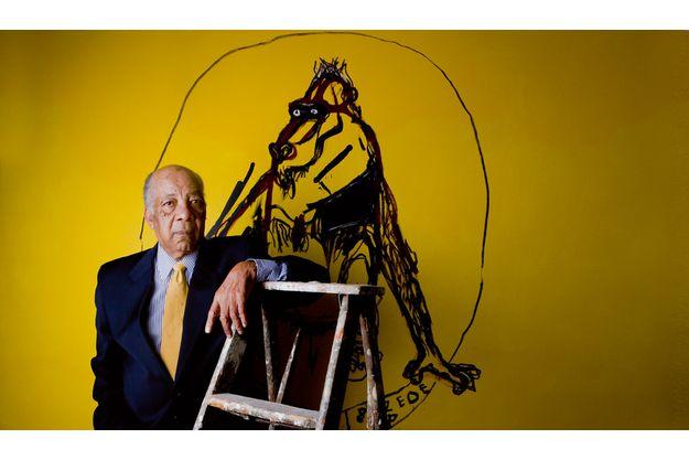 Gérard Basquiat : «Mon fils, ce génie»