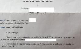 Miracle en Martinique : Gilbert Eustache est toujours Conseiller général