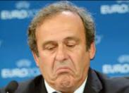 Platini...pfff...avec trois f