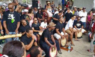 Les images du jour  [22/05/16] Martinique