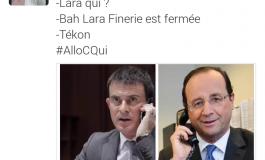 Le tweet L😂L du jour [24/05/16] France